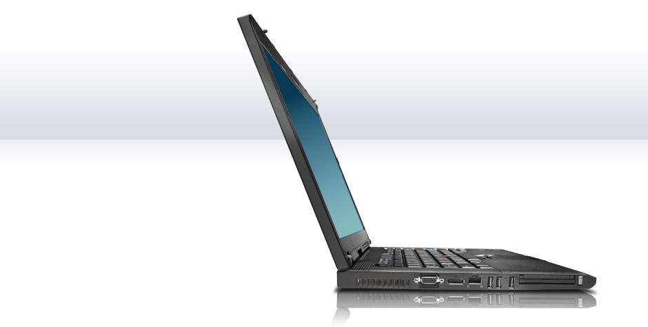 "Lenovo ThinkPad W700 (2758MVG), UK 2.8GHz T9600 17"" 1920 x 1200Pixel Computer portatile"