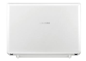 "Samsung NP-NC10-HAV3IT 1.6GHz N270 10.2"" 1024 x 600Pixel 3G Bianco Netbook netbook"