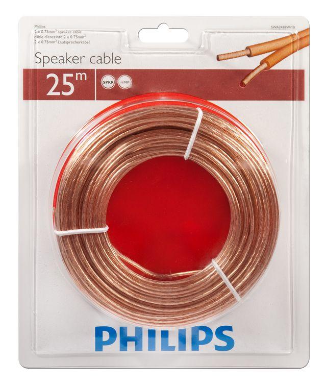 Philips Cavo per altoparlanti SWA2438W/10