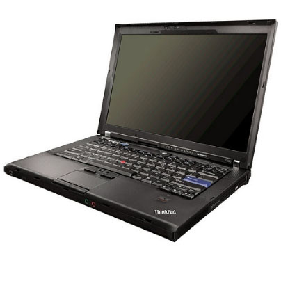 "Lenovo ThinkPad T400 2.4GHz P8600 14.1"" 1280 x 800Pixel Computer portatile"