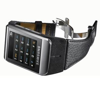 "Samsung S9110 1.77"" 91g Nero"