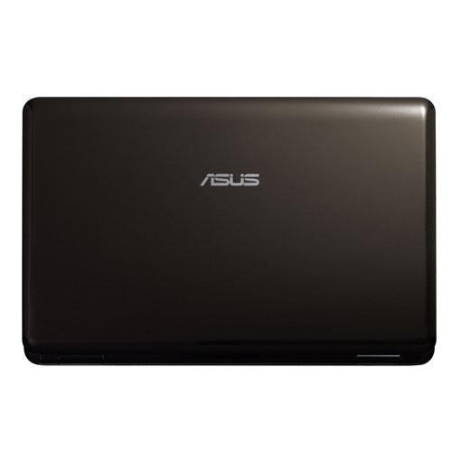 "ASUS K70IC-TY072V 2.2GHz T4400 17.3"" 1600 x 900Pixel notebook/portatile"