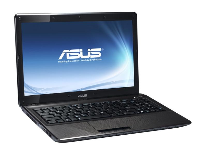 "ASUS K52F-SX065V 2.26GHz 15.6"" 1366 x 768Pixel notebook/portatile"