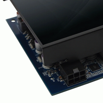CLUB3D GTS 250 1GB GDDR3