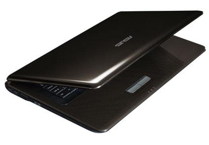 """ASUS K70IJ-TY108V, NL 2.2GHz T4400 17.3"""" 1600 x 900Pixel"""