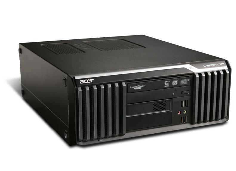 Acer Veriton S670G 2.93GHz E7500 SFF PC