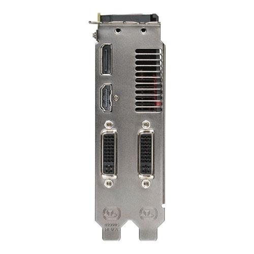 ASUS EAH5850/2DIS/1GD5 1GB GDDR5 scheda video