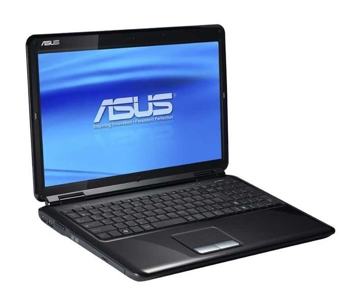 """ASUS K61IC-JX120V 2.2GHz T4400 16"""" 1366 x 768Pixel"""