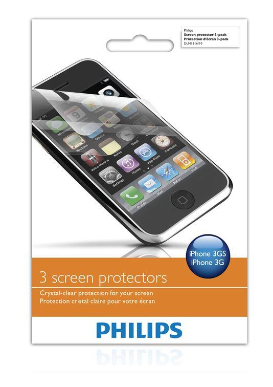 Philips Protezioni per schermo DLM1316/10