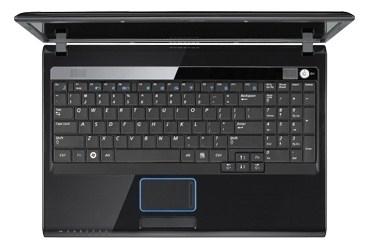 "Samsung R R620 Aura T6500 Siann 2.1GHz T6500 16"" 1366 x 768Pixel Nero Computer portatile"