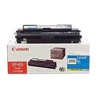 Canon EP-83 Toner cyan 6000pagine Ciano