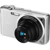 """Samsung PL PL200 Fotocamera compatta 14.2MP 1/2.3"""" CCD 4320 x 3240Pixel Nero"""