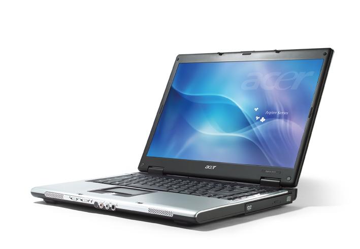 "Acer Aspire 5611AWLMi 1.6GHz T2050 15.4"" 1280 x 800Pixel"