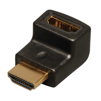 Tripp Lite P142-000-UP HDMI HDMI Nero cavo di interfaccia e adattatore