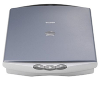Canon CANOSCAN 3000EX Scanner piano