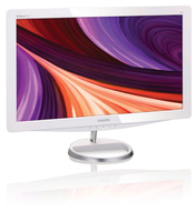 Philips Brilliance Monitor LCD, retroilluminazione a LED 248C3LHSW/00