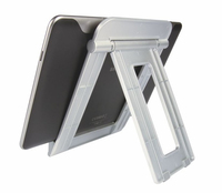 Newstar TABLET-DM20SILVER Interno Passive holder Argento supporto per personal communication