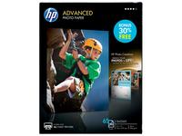 HP Q7853A photo paper White Gloss