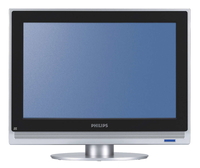 Philips Flat TV Widescreen 19PFL4322/10