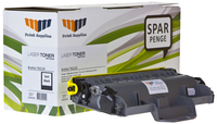 MM Black Laser Toner - Brother TN2120 - For Brother DCP / HL / MFC Toner laser 2600pagine Nero