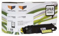 MM Black Laser Toner - Brother TN3170 - For Brother DCP / HL / MFC Toner laser 7000pagine Nero