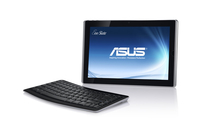 ASUS Eee Slate EP121-1A010M 64GB Nero, Bianco tablet