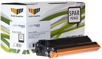 MM Black Laser Toner - Brother TN325BK - For Brother DCP / HL / MFC Toner laser 4000pagine Nero
