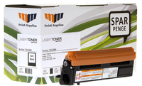 MM Black Laser Toner - Brother TN328BK - For Brother DCP / HL / MFC Toner laser 6000pagine Nero