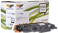 MM Black Laser Toner - Brother TN2010 - For Brother DCP / HL Toner laser 2600pagine Nero