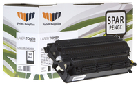 MM Black Laser Toner - Canon E30 (1491A003) - For Canon FC / PC Toner laser 4000pagine Nero