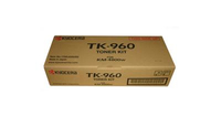 KYOCERA TK-960 Laser cartridge 7800pagine Nero