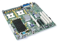 Intel SE7520BD2 Intel E7520 Socket 604 (mPGA604) ATX esteso server/workstation motherboard