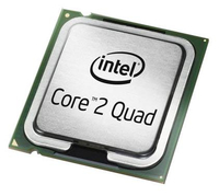 Intel ® CoreT2 Quad Processor Q6700 (8M Cache, 2.66 GHz, 1066 MHz FSB) 2.666GHz 8MB L2 processore