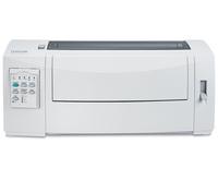 Lexmark 2580n+ 618cps 240 x 144DPI dot matrix printer