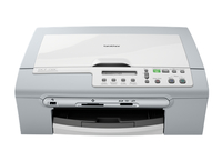 Brother DCP-150CG1 Colour MFU 6000 x 1200DPI Ad inchiostro A4 27ppm multifunzione