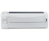 Lexmark 2581n+ 618cps 240 x 144DPI dot matrix printer