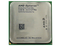 HP AMD Opteron 2214 HE 2.2GHz 2MB L2 processore