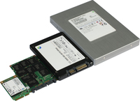 HP 1TB SATA 4th 1000GB SATA