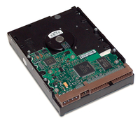 HP 500GB SATA-3 6GB/s SQ hard drive 500GB Serial ATA III disco rigido interno
