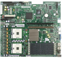 Intel SE7320VP2 E7320 ATX server/workstation motherboard