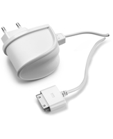 Cellularline Tablet Charger - Dock Caricabatterie veloce a 10W Bianco