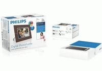 Philips PhotoFrame 7FF2CWO/00