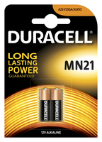 Pile Duracell MN21 conf.2
