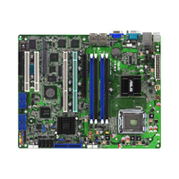 ASUS P5BV/SAS Intel 3200 LGA 775 (Socket T) ATX server/workstation motherboard