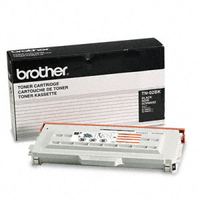 Brother TN-02BK Cartuccia 14000pagine Nero
