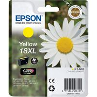 CARTUCCIA EPSON 18XL YELLOW C13T18144010