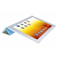 V7 Custodia-supporto folio ultrasottile per iPad, Blu