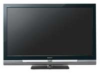 "Sony KDL-32W4000E 32"" Full HD TV LCD"