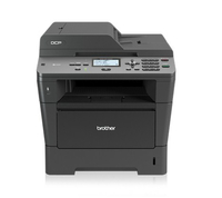 Brother DCP-8110DN 1200 x 1200DPI Laser A4 36ppm multifunzione