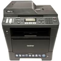 Brother MFC-8510DN 1200 x 1200DPI Laser A4 36ppm multifunzione